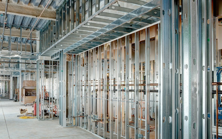 Commercial Electrical New Construction, Alterations, Additions, and ...